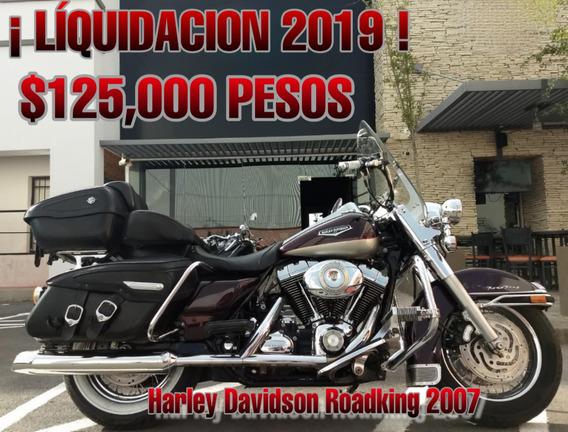 Harley-davidson Roadking