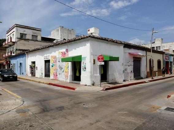 Local Comercial En Renta Barrio San Marcos