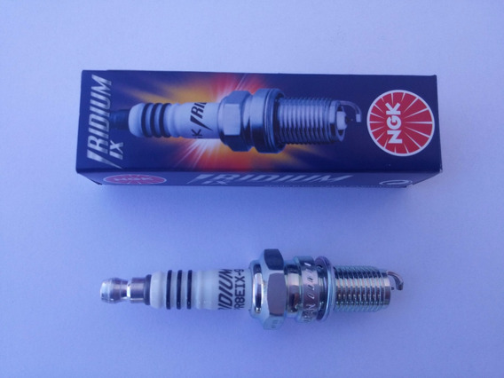 Vela Ngk Iridium Dpr8eix-9 ( Cb300 / Xre Ate 2012 Gasolina)
