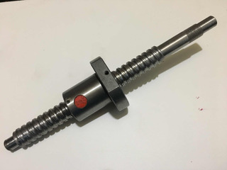 Tornillo De Bolas Recirculantes 200mm Rm1605