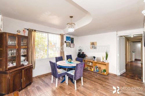 Apartamento, 4 Dormitórios, 82 M², Cristal - 205894