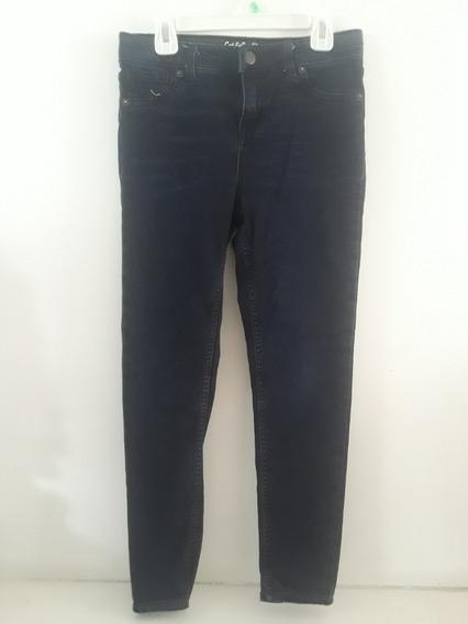 Jeans Pantalón Importado Niña Talla 12