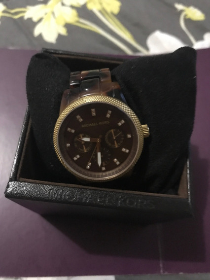 Relógio Michael Kors Mk - 5038 Original