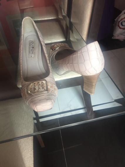 Sapatos De Mostruario Com 60% Ou Mais Barato Que Na Loja