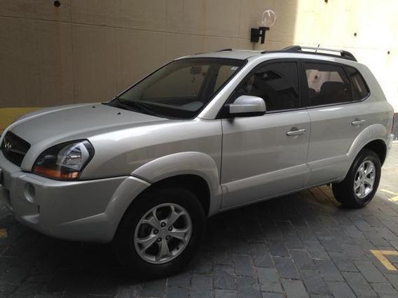 Hyundai Tucson - 2010 Gls Automatica Otimo Estado
