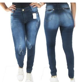 Kit 5 Calças Jeans Feminina Roupa Feminina Atacado Promoçã