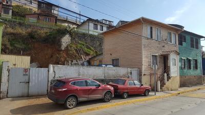 Casa En Avenida Alemania, Valparaíso