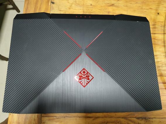 Hp Notebook Omem Gaming I7 2.8ghz