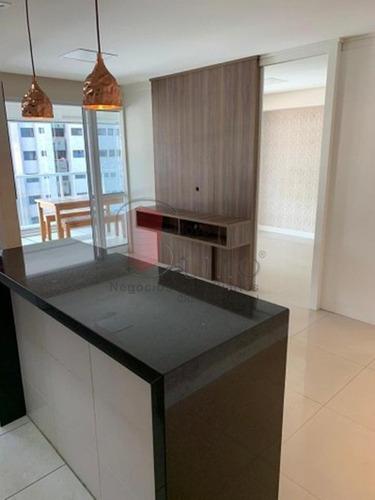 Imagem 1 de 15 de Apartamento - Vila Regente Feijo - Ref: 10681 - L-10681