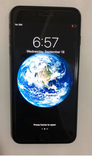 iPhone 7 Plus Desbloqueado