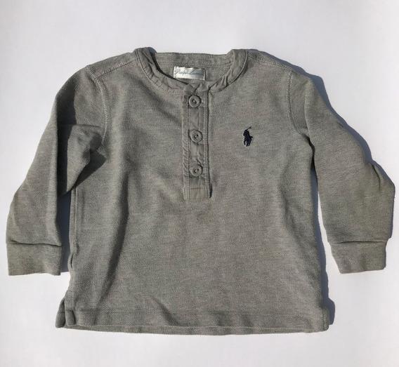 Camisa Ralph Lauren Original Para Niño 2-3 Años