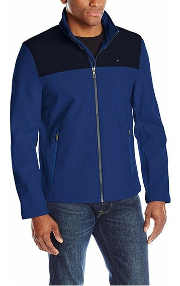 Chamarra Tommy Hilfiger Impermeable