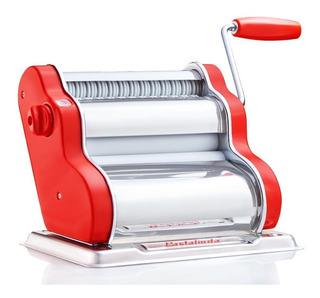 Maquina Pastalinda Fabricadora De Pastas Clasica