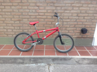 Bicicleta Tipo Cross R18