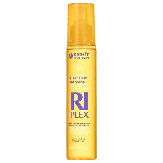 Richée Riplex 2 - Repositor Pós Química 110ml