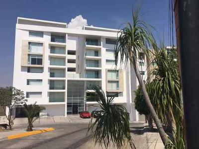 Renta De Departamento Amueblado En Lomas 4a Torre Vista Real