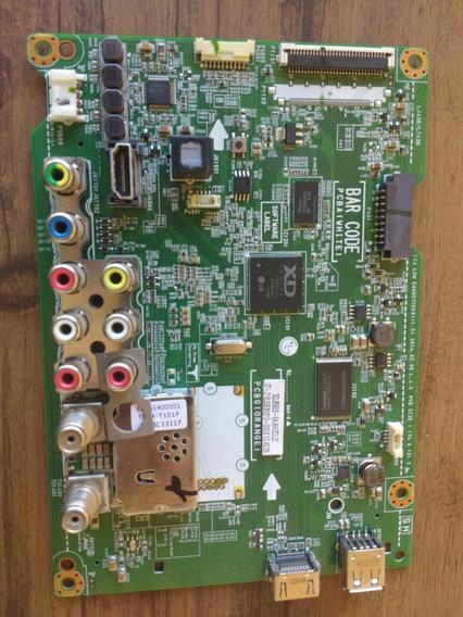 Placa Plincipal Tv Lg 32lb560b Eax65710301(1.5)