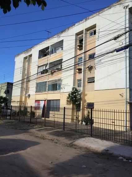 Apartamento 1 Dorm Para Venda No Janga Em Paulista - Pe - 1113