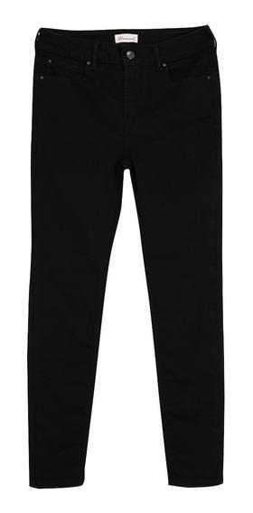 Jeans Push Up De Mujer C&a (mod 1057265)