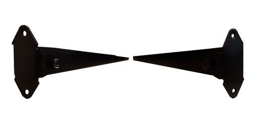 Imagen 1 de 5 de Soporte Multifuncion Mensula Estante Prof 33cm | Xenex |