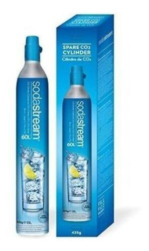 Cilindro Gas Sodastream 60