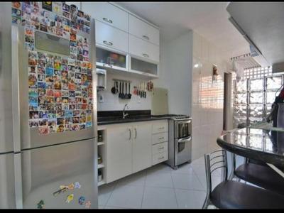 Apartamento - Fmx00128 - 33950114