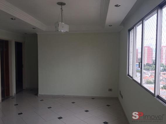 Apartamento Para Venda Por R$360.000,00 - Casa Verde, São Paulo / Sp - Bdi19260