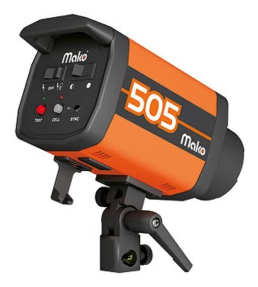 Kit Iluminacao Mako 505 - Poptenc 300w 220v