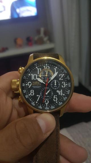 Relógio Invicta Preto