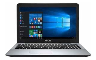 Notebook Asus A12 12gb Ram 1tb Radeon R7 15.6 W10