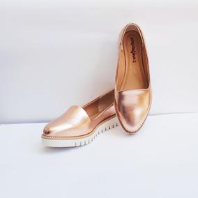 Zapato Lindo, Moderno Y Cómodo Para Dama
