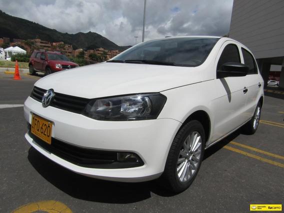 Volkswagen Gol Trendline At 1600 Fe