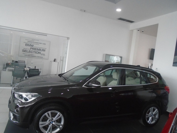 Bmw 1x Sdrive 18ia 2019