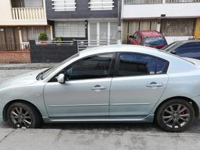 Mazda 3 Mod 2008 Sedan 2000 Cc