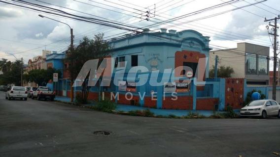 Casa Comercial - Centro - Ref: 3234 - L-3053
