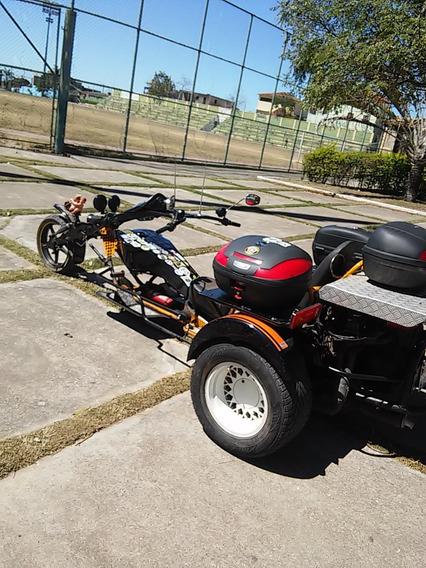 Triciculo Atmam Motor Ap 1.8 Golf