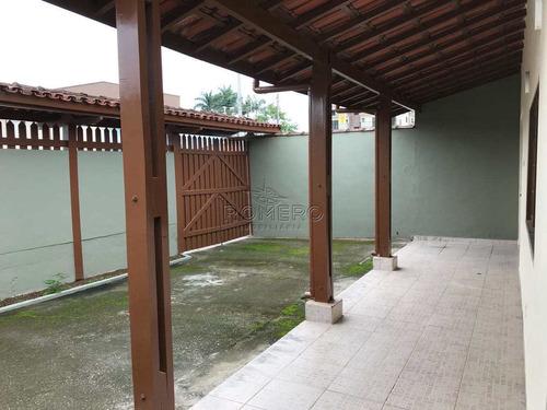 Casa Com 3 Dorms, Silop, Ubatuba - R$ 550 Mil, Cod: 1163 - V1163
