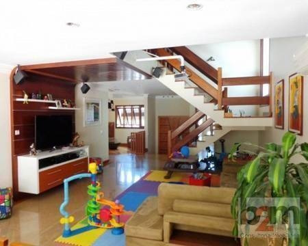 Casa Com 4 Dormitórios À Venda, 348 M² Por R$ 1.590.000 - Parque Dos Príncipes - São Paulo/sp - Ca1126
