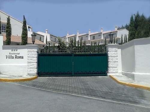 Oportunidad Venta De Casas En Residencial Villa Roma