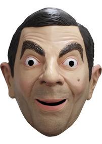 Máscara De Mr. Bean, Licencia, Serie De Televisión, Comedia