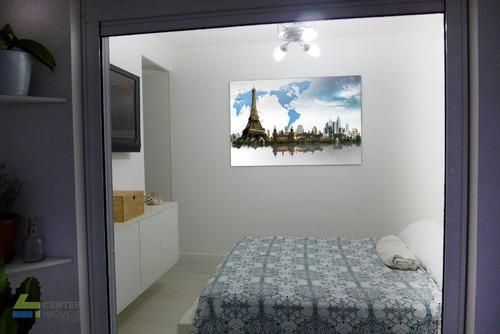 Imagem 1 de 5 de Apartamento - Cambuci - Ref: 11424 - V-869459