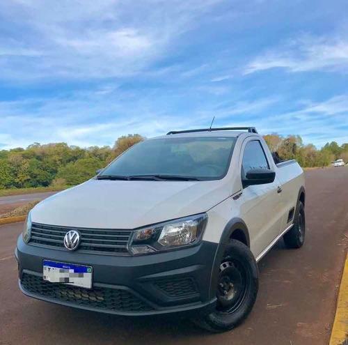 Volkswagen Saveiro Robust 1.6