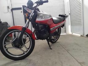 Honda Cbx Aero