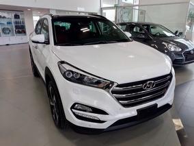 Carros Hyundai En Mazatlan Tucson Limited Tech Navi 2018