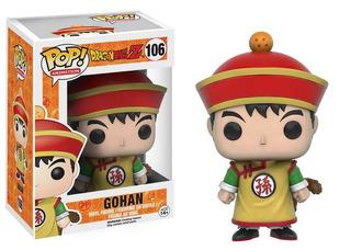 Funko Pop Animation Dragon Ball Z Gohan #106