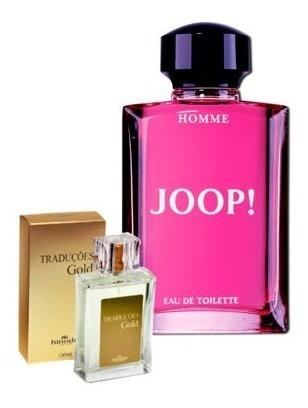 Perfume Traduções Gold 43