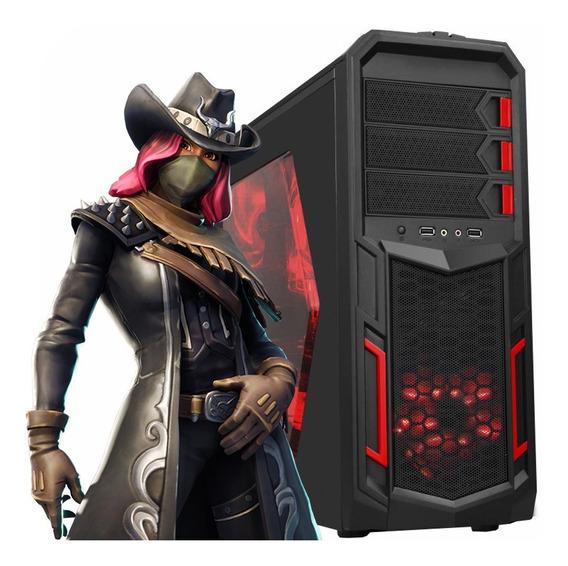 Pc Gamer Intel Core I7 16gb Ssd 240gb + Hd 1tb Geforce 2gb Promoção