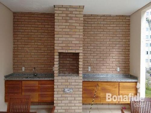Imagem 1 de 19 de Apartamento - Ap06031 - 4256738