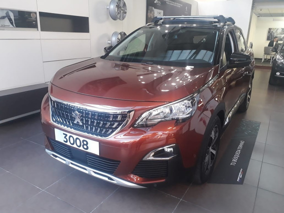 Peugeot 3008 Allure 1.6 Thp At
