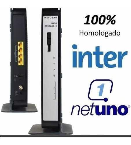 Modem Router Para Inter Tienda Fisica